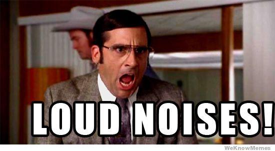 loud-noises